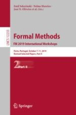 Flow Diagrams, Assertions, and Formal Methods