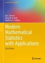 Overview and Descriptive Statistics