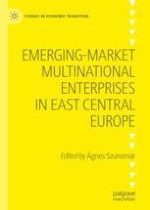 Theories of Internationalization and Foreign Direct Investment: How to Explain FDI from Emerging MNEs?
