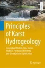 Karst and Pseudokarst Materials