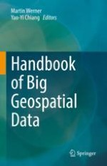 IBM PAIRS: Scalable Big Geospatial-Temporal Data and Analytics As-a-Service