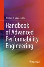 Assessment of Sustainability is Essential for Performability Evaluation