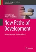 A Kaleidoscope of Ideas for Rethinking Development in the Global South