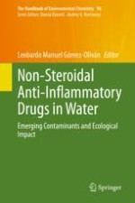 Introduction and Historical Findings That Focused Nonsteroidal Anti-Inflammatory Drugs as Emerging Pollutant
