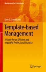 Template-Based Management: At a Glance