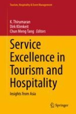 Introduction: Service Excellence in Asian Tourism and Hospitality