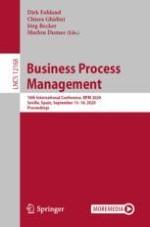 Process Minding: Closing the Big Data Gap