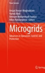 An Introduction to Microgrids, Concepts, Definition, and Classifications