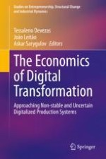 The Economics of Digital Transformation: Approaching Non-stable and Uncertain Digitalized Production Systems