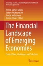 The Evolving Financial Landscape in Emerging Markets and Developing Economies