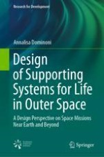 The Strategic Role of Design for Space