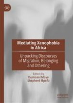 Mediation, Migration and Xenophobia: Critical Reflections on the Crisis of Representing the Other in an Increasingly Intolerant World