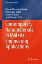 Importance of Nanomaterials in Engineering Application