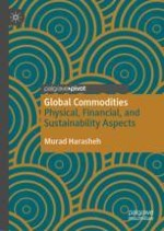 Overview of the Global Physical Commodities