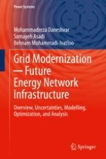 Overview of the Grid Modernization and Smart Grids