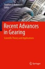 Kinematic Foundations of Scientific Classification of Gearing