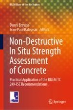 In-Situ Strength Assessment of Concrete: Detailed Guidelines
