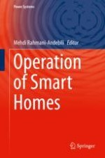 Worldwide Research Trends on Smart Homes