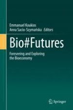 Bioeconomy as a Driver for the Upcoming Seventh K-Wave (2050–2100)