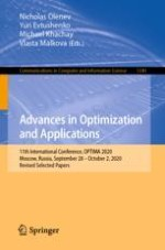 Global Optimization Method with Numerically Calculated Function Derivatives