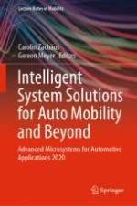 Vehicle Localization Using Infrastructure Sensing