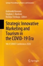 Pursuing Alternative Demand Forecasting Approaches in the Tourism Sector