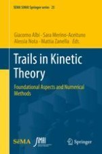 Recent Development in Kinetic Theory of Granular Materials: Analysis and Numerical Methods