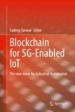 Blockchain and 5G-Enabled Internet of Things: Background and Preliminaries