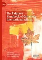 Introduction: Canada in International Affairs