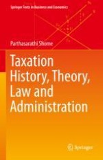 Introduction to Taxation