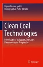 Mineral Beneficiation and Processing of Coal