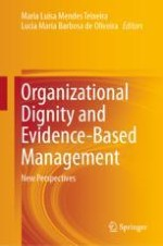 From Dignity in Organizations to Dignity Between Organizations