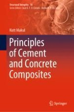 Introduction to the Principles of Cement and Concrete Composites