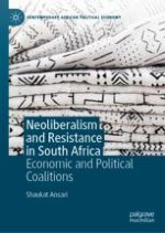 Financialization as a New Regime of Accumulation: Business, Apartheid, and the Neoliberal Transition