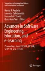 Empirical Analysis of Strategies Employed Within an ICT Curriculum to Increase the Quantity of Graduates