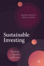 Motivation for Sustainable Investing: What Is the Purpose?