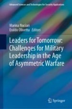 Asymmetric Warfare Operations. Research Framework and Some Methodological Remarks
