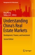 Understanding China's Real Estate Markets: A Brief Introduction