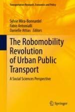 Autonomous on-Demand Vehicles and the (R)evolution of Public Transport Business Models