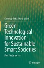 Smart Cities: Building Sustainable Cities