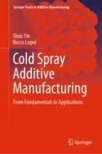Introduction to Cold Spray Additive Manufacturing