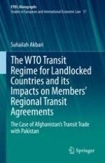 Legal Challenges Facing Afghanistan's Transit Trade with Pakistan
