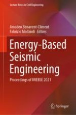Assessment of Plastic Energy Demand Spectra on Frame Systems