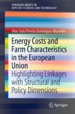 Insights Taken from Bibliometric Analysis of the Several Dimensions for Energy in Agriculture