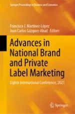 Product Variety and Loyalty to National Brands – A Combined Measurement of Purchase Sequence and Coverage of Demand