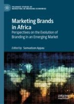 On the Practice and Theory of Marketing Brands in Africa
