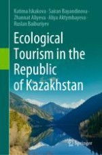 Scientific and Methodological Basis of the Ecological Tourism Development