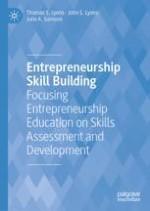 The Paradigm Shift in Entrepreneurship Education