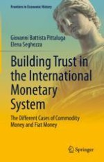 Introduction: The Main Features of the International Money's Evolution