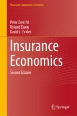Introduction: Insurance and Its Economic Role